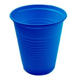 copo azul 200ml c/50 unidades