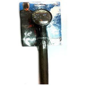 Bastão Bubble Stick Bolhas de Sabão Batman para Festas 130ml 0Unidade.