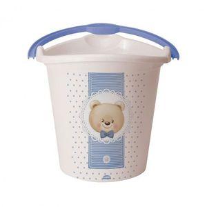 Balde Urso 8 litros