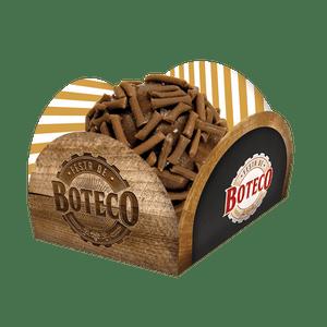 Porta Forminha Boteco - 40 unidades
