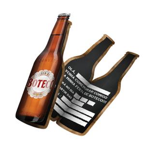 Convite Boteco - 08 unidades