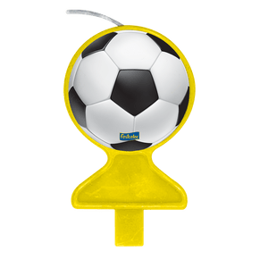 Vela Plana Apaixonados por Futebol