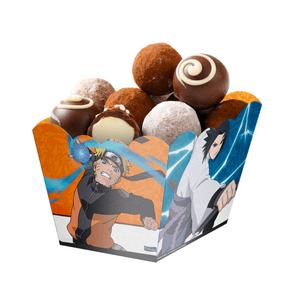 Cachepot Médio Naruto 8 unidades