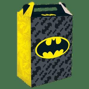 Caixa Surpresa Batman - 08 unidades