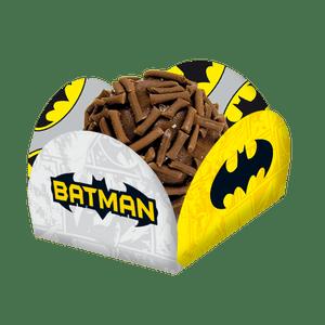 Porta Forminha Batman - 40 unidades