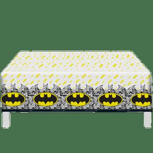 Toalha de Mesa Plástica Batman