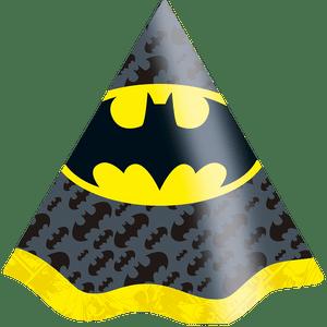 Chapéu Batman 8 unidades