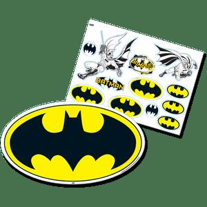 Kit Painel Decorativo Batman