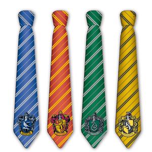 Gravata Harry Potter 8 unidades