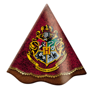 Chapéu Harry Potter 8 unidades