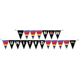 Faixa Feliz Aniversário Now United