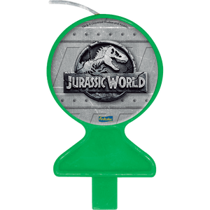 Vela Plana Jurassic World