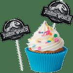Jurassic.BandeirinhaparaDocinhos