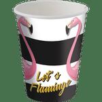 mockup---Copo-Papel-200ml--Lets-Flamingo