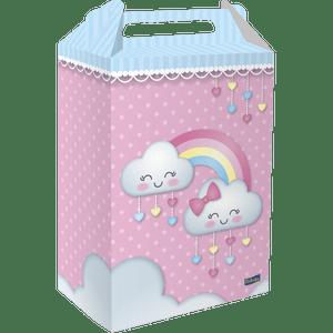 Caixa Surpresa Chuva de Amor 8 unidades