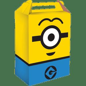 Caixa Surpresa Minions 8 unidades