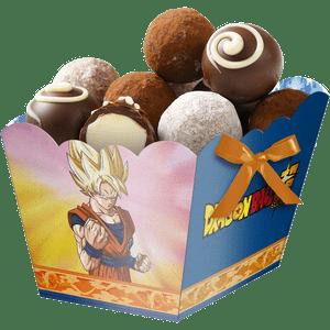 Cachepot Médio Dragon Ball 8 unidades