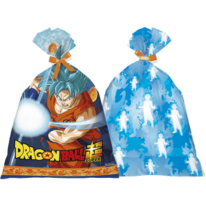Sacola Plastica Dragon Ball C/08