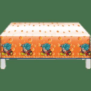 Toalha de Mesa Dragon Ball