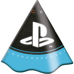 Chapéu Playstation 8 unidades