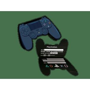 Convite Decorativo Playstation 8 unidades
