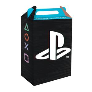 Caixa Surpresa C/08 Playstation