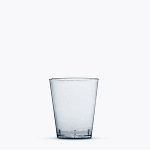 Copo Pic 025 de Acrílico com 50 Unidades Cristal