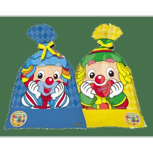 Sacola Plastica Patati Patata - 08