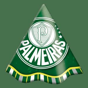 Chapéu Palmeiras - 08 unidades