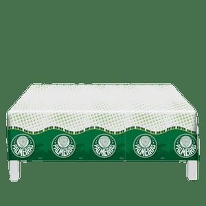 Toalha de Mesa Plástica Palmeiras