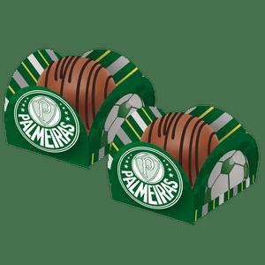 Porta Forminha Palmeiras 40 unidades