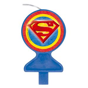 Vela Plana Superman