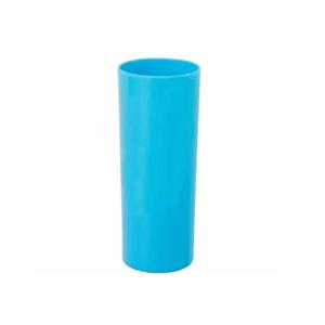 Copo Pic 360 de Acrílico Long Drink Azul Bebe