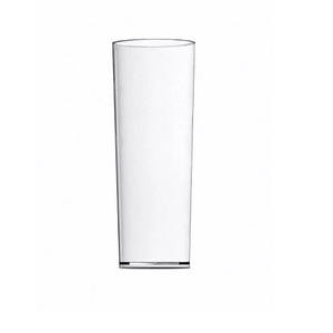 Copo Pic 360 de Acrílico Long Drink Cristal