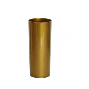 Copo Pic 360 de Acrílico Long Drink Dourado