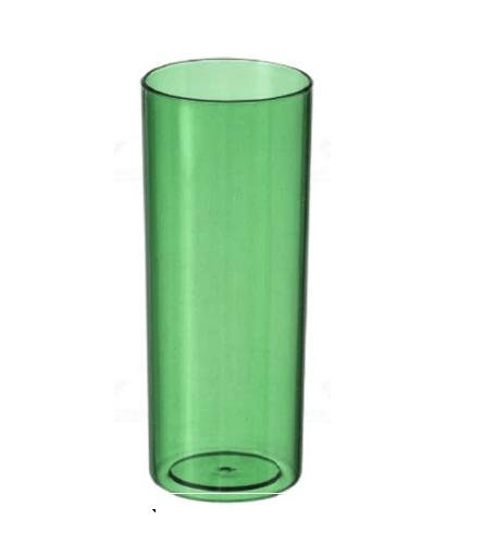 VERDE-ESCURO-GLASS