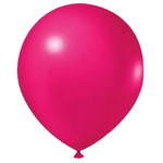 art-latex-7-rosa-pink-redondo