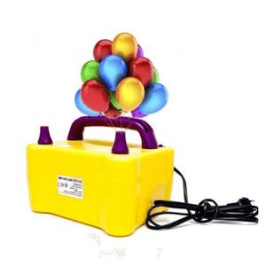 Bomba de Ar Eletrica Para Balões com 1 Bicos 220v