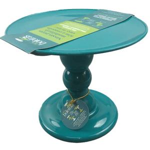 Boleira Mosaico Kit 18cm x 22cm Verde Esmeralda