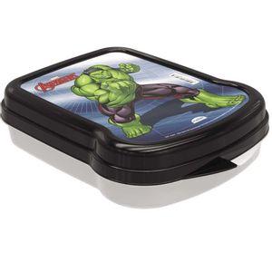 Sanduicheira Hulk