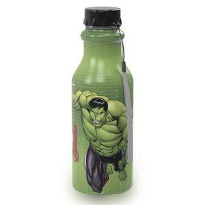 Garrafa Retrô Hulk - 500ml