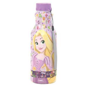 Garrafa Retrô Rapunzel - 500ml