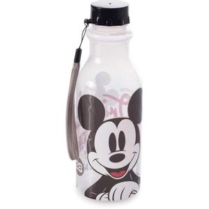 Garrafa Retrô Mickey - 500ml