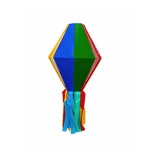 Balão de São João