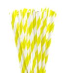 canudo-de-papael-amarelo-e-branco