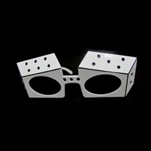 Óculos Dado