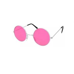 Óculos Retrô Rosa