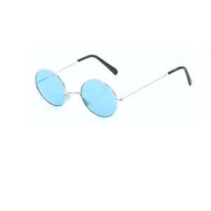 Óculos Retrô Azul
