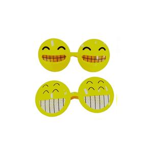 Óculos Emoji Sortido