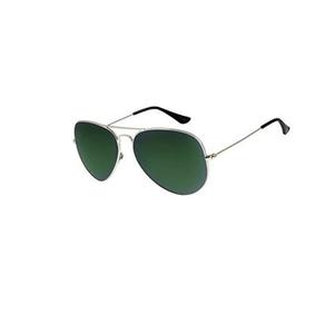 Óculos Rayban Com Lente Verde